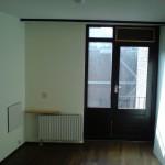 Renovatie Jufferkade voor Aannemersbedrijf Joh Visser & Zoon Rotterdam