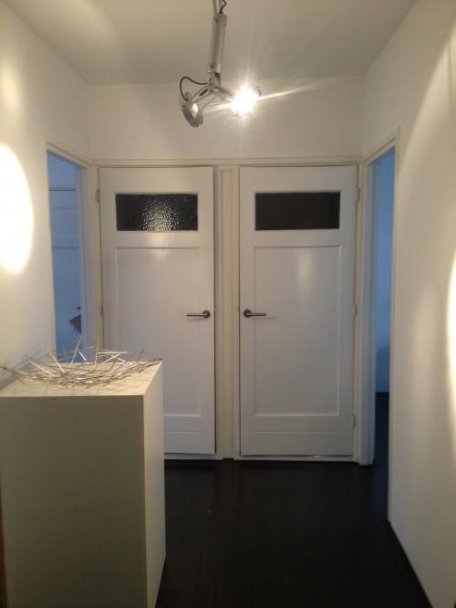 01 Gang - Renovatie - Pannekoekstraat 78 - Rotterdam - Joh Visser & Zoon
