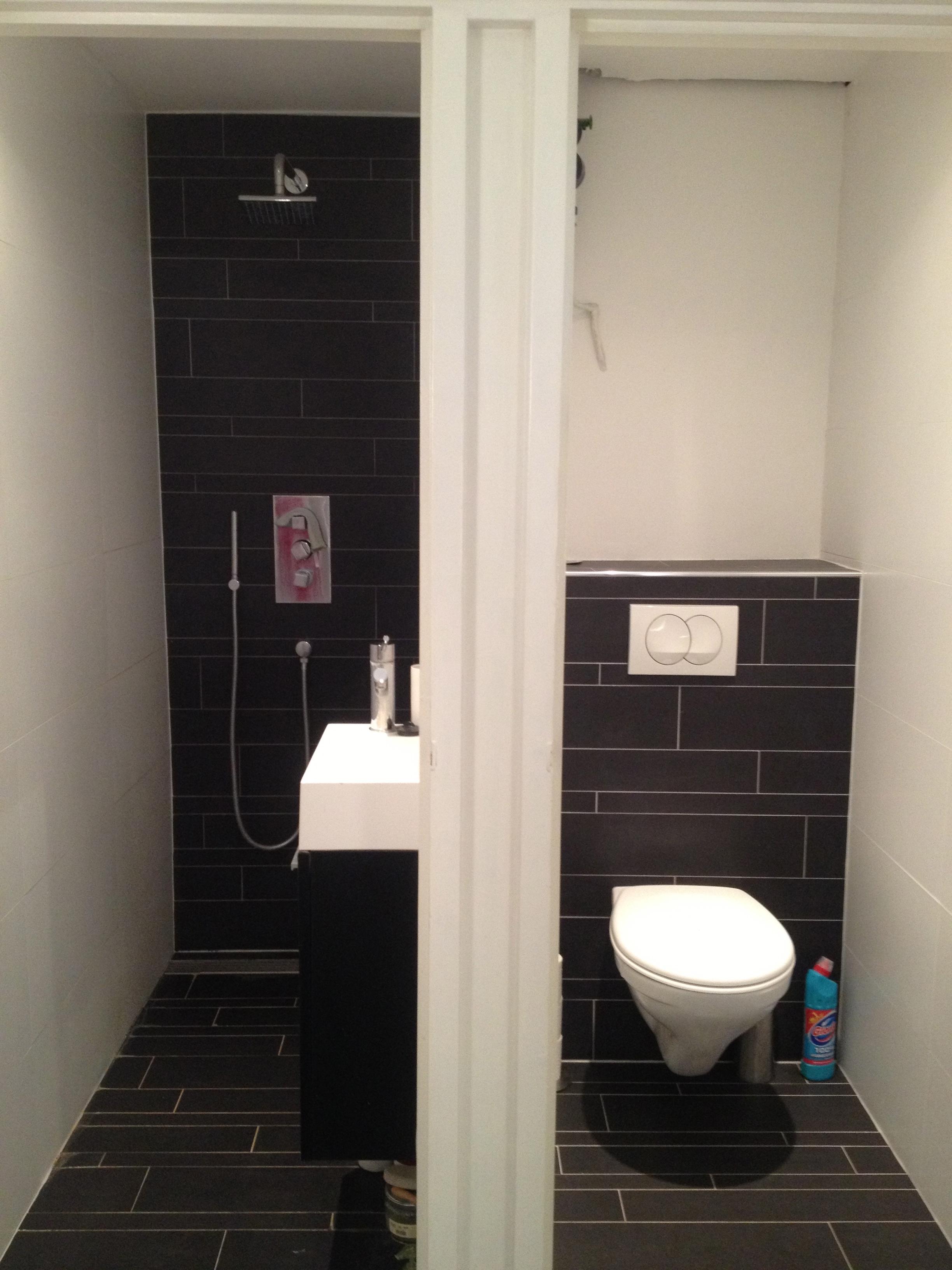 04 douche toilet renovatie pannekoekstraat 78 rotterdam joh visser zoon - Renovatie wc ...