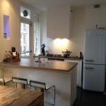 07 Keuken - Pannekoekstraat 78 - Rotterdam - Joh Visser & Zoon