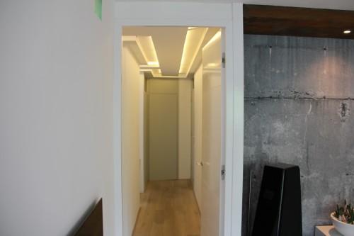 Renovatie Jufferkade na Aannemersbedrijf Joh Visser & Zoon Rotterdam