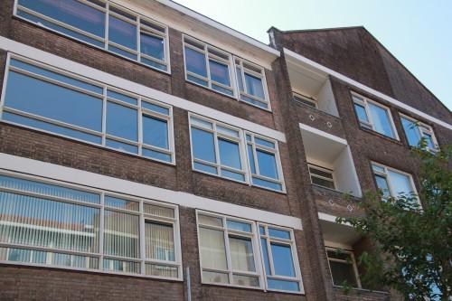 Onderhoud - beton werkzaamheden - Halstraat Rotterdam - 06 -resultaat